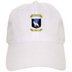 Print your crest on: Cap